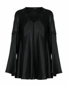 LES COPAINS SHIRTS Blouses Women on YOOX.COM
