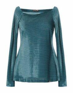 MARIAGRAZIA PANIZZI TOPWEAR T-shirts Women on YOOX.COM