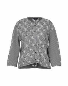 BALLANTYNE KNITWEAR Cardigans Women on YOOX.COM