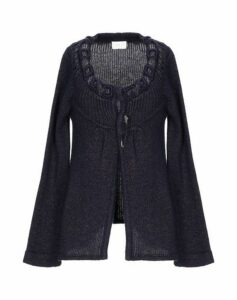 CA' VAGAN KNITWEAR Cardigans Women on YOOX.COM