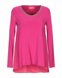 VDP COLLECTION TOPWEAR T-shirts Women on YOOX.COM