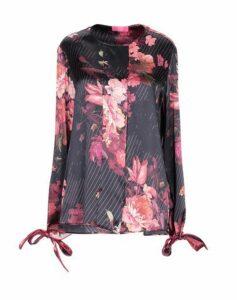 VDP COLLECTION SHIRTS Shirts Women on YOOX.COM