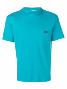 Anglozine Frink T-shirt - Green