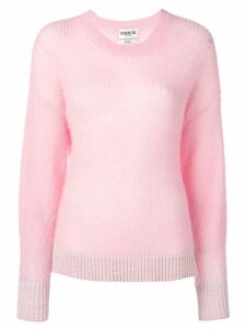 Essentiel Antwerp knitted jumper - Pink