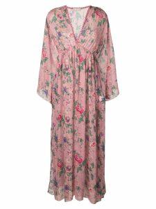 Anjuna Renata floral dress - Pink