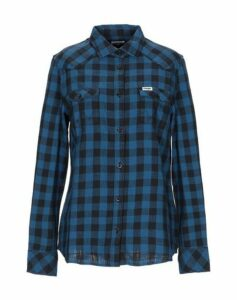 WRANGLER SHIRTS Shirts Women on YOOX.COM