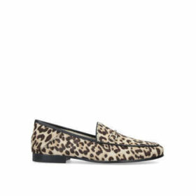 Sam Edelman Loraine Loafer - Leopard Print Loafers