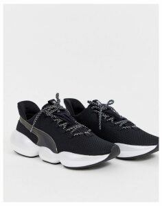 Puma Training Mode XT Trainers In Black