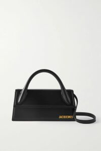 Haider Ackermann - Oversized Printed Crepe Shirt - Black