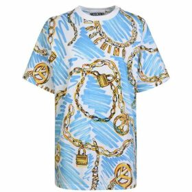 Moschino Chain T Shirt