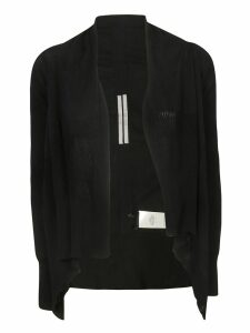 Rick Owens Long Sleeves Cardigan