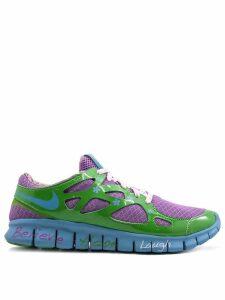 Nike Free Run 2 sneakers - PURPLE