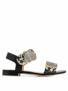 Bally Casila sandals - Black
