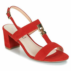 Caprice  NEPHTUS  women's Sandals in Red