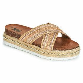 Xti  49102  women's Mules / Casual Shoes in Beige