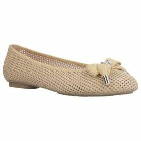 Hispanitas  HV98939  women's Shoes (Pumps / Ballerinas) in Beige