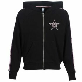 Diesel  NERISSA  women's Sweatshirt in Black
