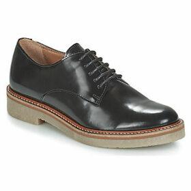 Kickers  OXFORK  women's Casual Shoes in Black