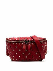 Valentino Valentino Garavani Rockstud small stud embellished leather