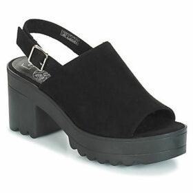 Coolway  ALESSA  women's Sandals in Black