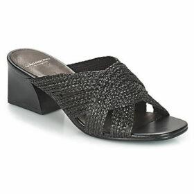 Vagabond  BELLA  women's Mules / Casual Shoes in Black