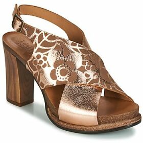 Felmini  FLORALET  women's Sandals in Pink