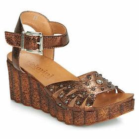 Felmini  BAGO  women's Sandals in Brown
