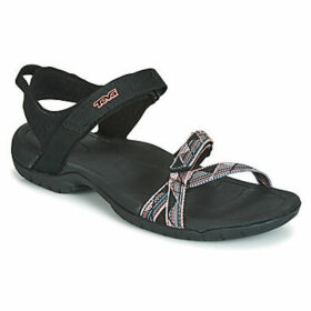 Teva  VERRA  women's Sandals in Black