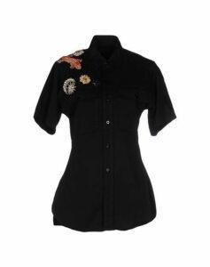 .AMEN. for BARBED® SHIRTS Shirts Women on YOOX.COM