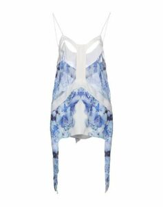 JUST CAVALLI TOPWEAR Tops Women on YOOX.COM