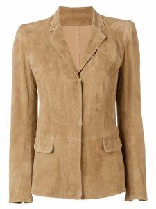 Sylvie Schimmel Mercure jacket - NEUTRALS