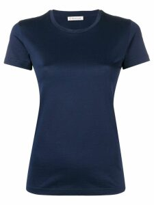 Moncler crew neck T-shirt - Blue