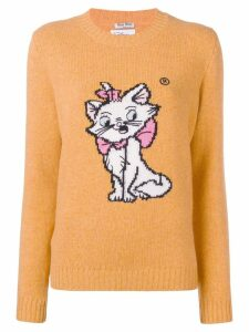 Miu Miu Disney by Miu Miu jumper - Orange