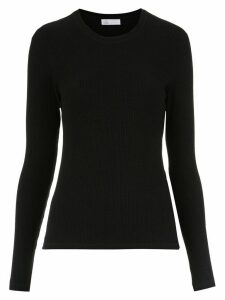 Nk long sleeved top - Black