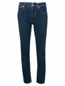 Forte Dei Marmi Couture skinny jeans - Blue