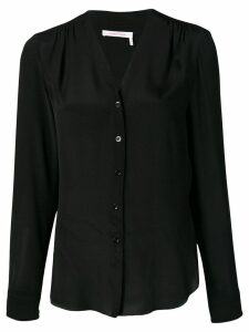 See By Chloé v-neck blouse - Black