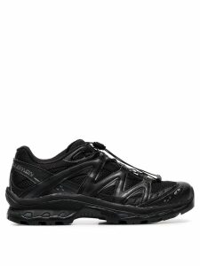 Salomon S/Lab black XT-Quest Advanced low top sneakers