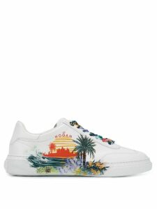 Hogan H365 sneakers - White