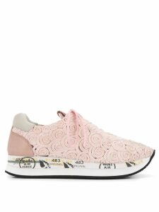 Premiata Conny sneakers - Pink