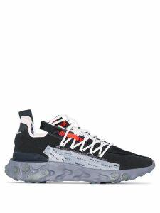 Nike x Ispa React sneakers - Black