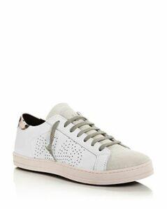 P448 Women's John Low-Top Sneakers