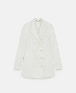Stella McCartney Black Ingrid Jacket, Women's, Size 12