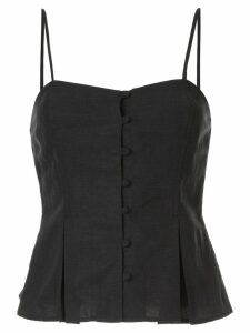 Mara Hoffman Lily Top - Black