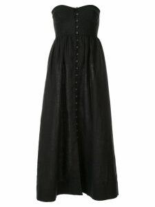 Mara Hoffman Mercedes Dress - Black