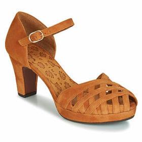 Chie Mihara  IRMA  women's Sandals in Brown