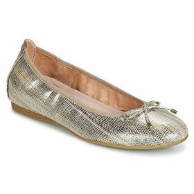 Tamaris  ZELENA  women's Shoes (Pumps / Ballerinas) in Silver