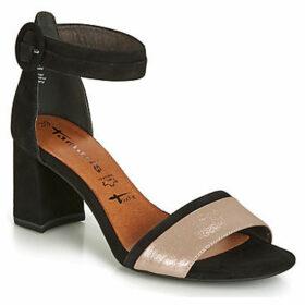 Tamaris  DALINA  women's Sandals in Black