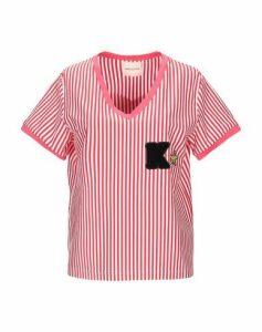 KENGSTAR TOPWEAR T-shirts Women on YOOX.COM
