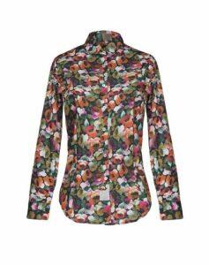 ALESSANDRO GHERARDESCHI SHIRTS Shirts Women on YOOX.COM