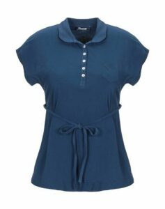 DRUMOHR TOPWEAR Polo shirts Women on YOOX.COM